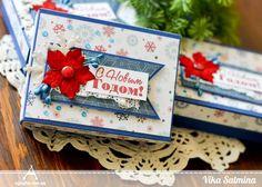 7 зимових ідей: Новорічні коробочки - Agrafka Blog