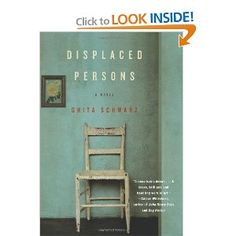 "an astonishing novel of grief and anger, memory and survival witnessed through the experiences of ""displaced persons"" struggling to remake their lives in the decades after World War II War Novels, Heritage Month, Nonfiction Books, World War Two, Grief, True Stories, Books To Read, Memories, American"