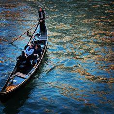 #gondola in marvellous #Venice