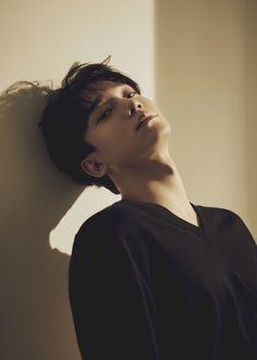 CHEN 첸 The 2nd mini album ['사랑하는 그대에게 (Dear my dear)'] #Chen #Jongdae #EXO