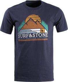 1fca747969 HippyTree Breckenridge camiseta - azul marino - envío gratis Masculino