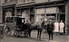 1930 Bosstraat