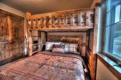 Retreat at Jordanelle Vacation Rental in Park City, Utah