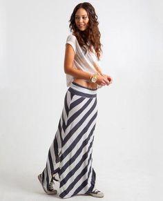 Perfect Maxi skirt! CORAL REEF SKIRT @Sharon Macdonald Macdonald B Surf & Skate