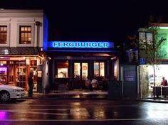 fergburger queenstown - Google Search