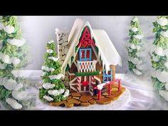 Gingerbread House - Yeners Way
