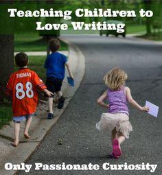 Teaching Kids to Write Letters - #SendSmiles #Ad
