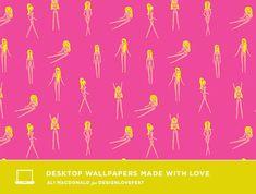 ali macdonald desktop | designlovefest