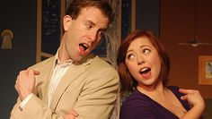 """""""Party of 2 -- The Mating Musical,"""" a Comedy About the Ups and Downs of Living Together"""