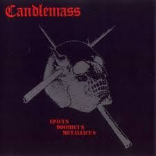 Image result for candlemass epicus doomicus metallicus