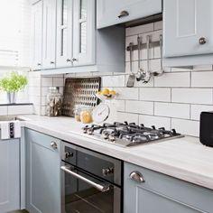 Kitchen Design & Kitchen Ideas | Housetohome.co.uk