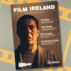 film ireland magazine cover - Google Search Ireland, Acting, Magazine, Google Search, Film, Cover, Movie, Film Stock, Magazines