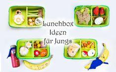 Lunchbox Ideen für Jungs: Dinos, Star Wars, Superhelden, Piraten