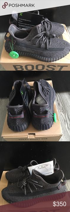 Adidas Shoes OFF! NEW Yeezy Boost 350 Black Reflective size 8 New comes with everything you see box stockx authentication mens size 8 womens size 9 adidas Shoes Sneakers Fashion Models, Fashion Tips, Fashion Trends, Fashion Designers, Fashion Outfits, Black Adidas, Adidas Men, Reflective Shoes, Adidas Shoes Outlet