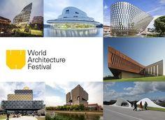 World Architecture Festival se inaugurará en un mes