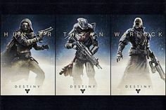 destiny posters - Google Search