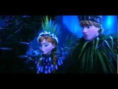 La reine des neige : Nul N'est Parfait (frozen)