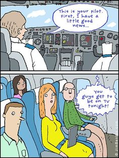 """Afternoon Funnies: 28 Web Comics To Get You Laughing - Funny memes that """"GET IT"""" and want you to too. Get the latest funniest memes and keep up what is going on in the meme-o-sphere. Funny Pictures With Captions, Funny Images, Funny Photos, Airline Humor, Pilot Humor, Rage Comic, Funny Jokes, Hilarious, Funniest Memes"""