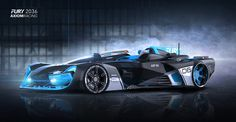 Race car design for an upcoming tutorial. Gt Cars, Race Cars, Batman Car, Racing Car Design, Futuristic Cars, Sweet Cars, Future Car, Car Wallpapers, Automotive Design