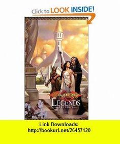 Dragonlance Legends Gift Set (9780786927661) Margaret Weis, Tracy Hickman , ISBN-10: 0786927666  , ISBN-13: 978-0786927661 ,  , tutorials , pdf , ebook , torrent , downloads , rapidshare , filesonic , hotfile , megaupload , fileserve