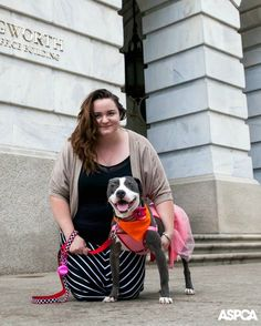 Yesterday, in honor of National Animal Advocacy Day, Congress put out the welcome mat for Bam Bam, a special dog whom the ASPCA rescued as a puppy from a dog fighting yard in Alabama. Learn about her visit here! http://www.aspca.org/blog/bam-bam-goes-washington-behalf-animal-fighting-victims