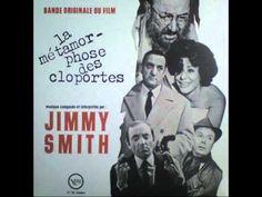 Jimmy Smith  Blues Pour Alphonse