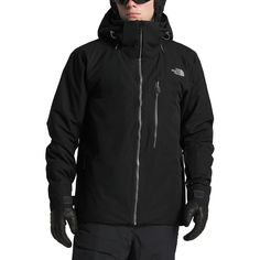 The North Face Maching Hooded Jacket - Men's   Backcountry.com Jackets Online, Hoods, Hooded Jacket, The North Face, Winter Jackets, Shopping, Fashion, Jacket With Hoodie, Winter Coats