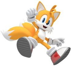 Tails in Sonic Lost World. Sonic Boom Tails, Sonic 3, Sonic And Amy, Sonic The Hedgehog, Shadow The Hedgehog, Diddy Kong, 5 April, Mundo Dos Games, Classic Sonic