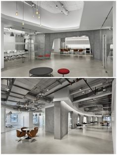 LF USA Office Interior Design