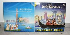 RONDO VENEZIANO - 2 x LP - mint minus - Vinyl LP - Top Condition Italo Pop Disco