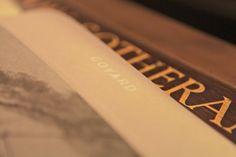 Goyard art book published by Devambez at Sotheran's London