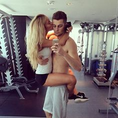 couple fitness tumblr - Pesquisa Google