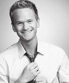 Neil Patrick Harris...LEGEND.............................................................DARY