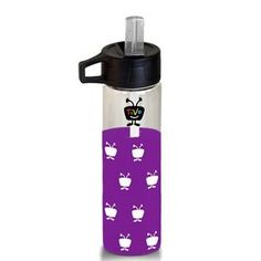 Custom Tivo Water Bottle...how cute?