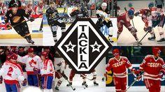 Tackla hockey