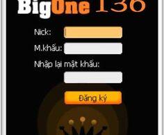 Xin chào các bạn game thủ Bigone, tin vui dành cho các bạn đây phiên bản Bigone 136 đã chính thức ra mắt có những cập nhật mớicho các dòng ...