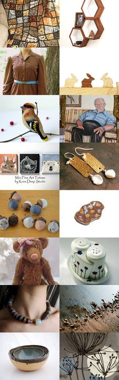Spring Gift Guide by Sarmite on Etsy--Pinned with TreasuryPin.com