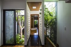 Gallery of Garden House / Ho Khue Architects - 6