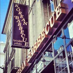 Réserver une table Korean Barbecue Champs-Elysées, Paris sur TripAdvisor : consultez 457 avis sur Korean Barbecue Champs-Elysées, noté 4,5 sur 5 sur TripAdvisor et classé #959 sur 17161 restaurants à Paris.