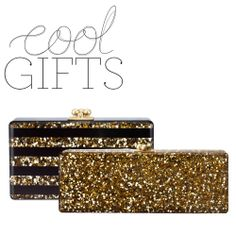 THE SHINING STAR - and Edie Parker clutch. 212 872 2872