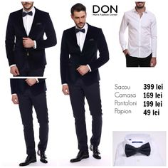 SHOP THE LOOK - 734 lei don-men.com #donstyle #donmen #shoponline