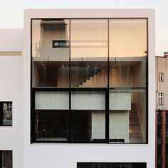 Atelier Zafari.Architecture | apartments and townhouses 36