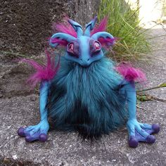froggle monster