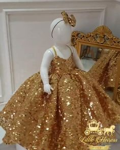 African Dresses For Kids, Gowns For Girls, Frocks For Girls, Little Girl Outfits, Little Girl Dresses, Kids Dress Wear, Kids Gown, Baby Frocks Designs, Kids Frocks Design