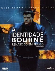 Assistir A Identidade Bourne Dublado Online No Livre Filmes Hd