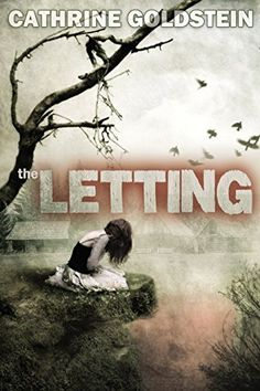 Book Lovers Life: The Letting by Cathrine Goldstein Book Blitz! Ya Novels, Summer Reading Lists, Book Nooks, Book Lovers, The Book, Books To Read, Ebooks, Tours, Let It Be