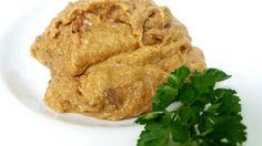 El morteruelo es un plato típico conquense, elaborado con carnes de caza y de corral. Una delicia imprescindible en tu visita a Cuenca