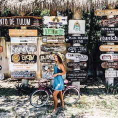 Exploring Tulum Outdoor Restaurant Patio, Cafe Concept, Beach Cabana, Beach Cafe, Tulum Mexico, Beach Shack, Island Beach, Summer Baby, Vacation Trips