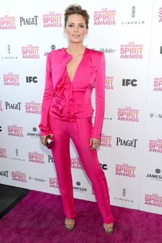 Stana Katic in PINK!!!