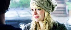 Pin for Later: The 31 Best Emma Stone Movie Moments The Amazing Spider-Man